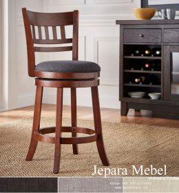 harga kursi bar, kursi bar, kursi bar minimalis, ukuran kursi bar kursi bar kayu, Kursi Bar Kayu Jati, khamila furniture,Bar Stool klasik Jati High Quality