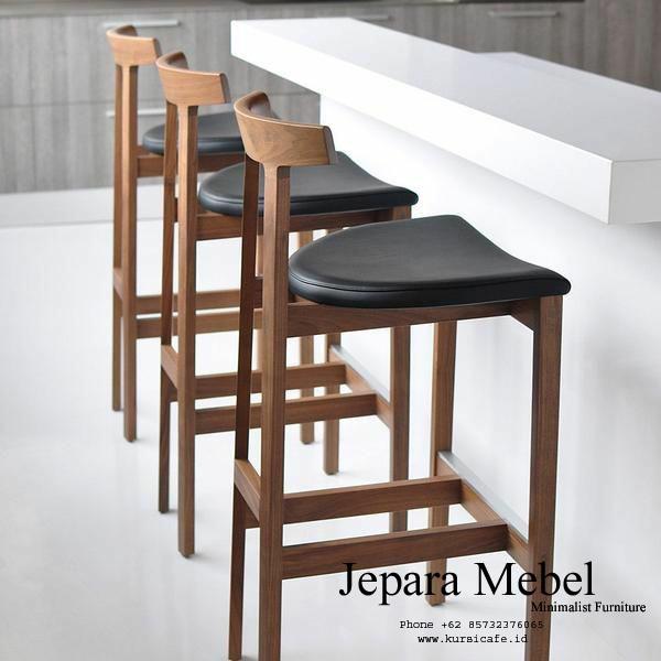 Kursi Bar Eropa Kayu Jati High Quality, harga kursi bar, kursi bar, kursi bar minimalis, ukuran kursi bar kursi bar kayu, Kursi Bar Kayu Jati, khamila furniture,Kursi Bar Eopa Kayu Jati High Quality