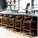 harga kursi bar, kursi bar, kursi bar minimalis, ukuran kursi bar kursi bar kayu, Kursi Bar Kayu Jati, khamila furniture,Kursi Bar Eropa Minimalis Jati Solid
